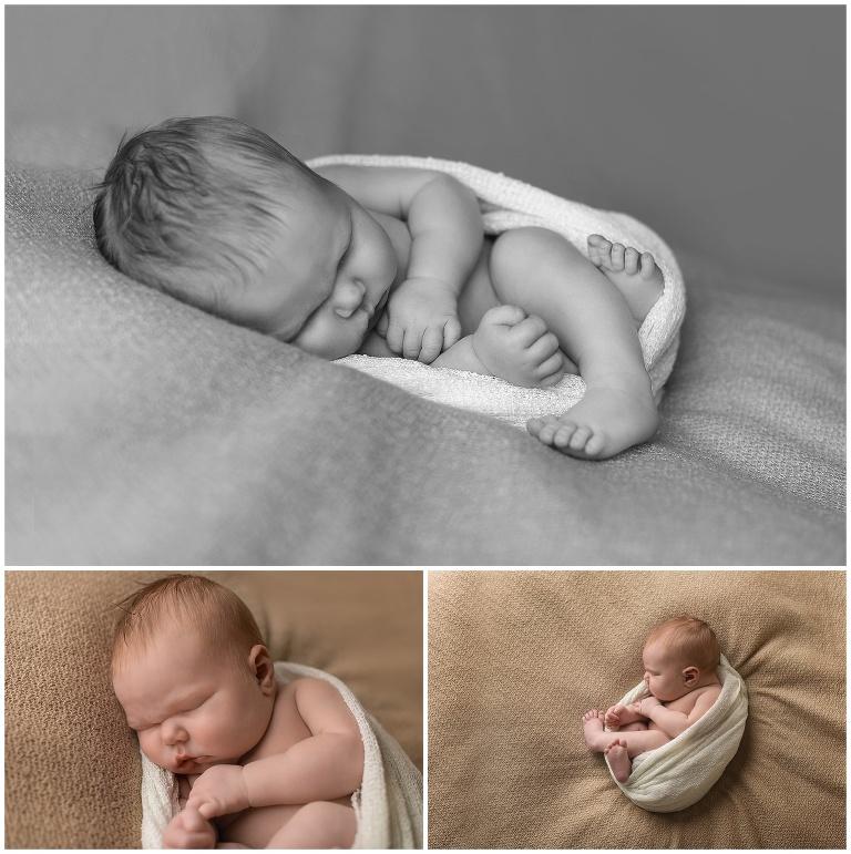 Neugeborenenfotoshooting in Eberdingen