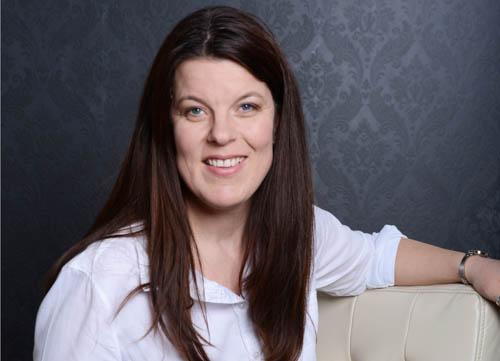 Stefanie Korell Fotografie bio picture